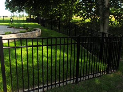 Allied Fence Company of Springfield
